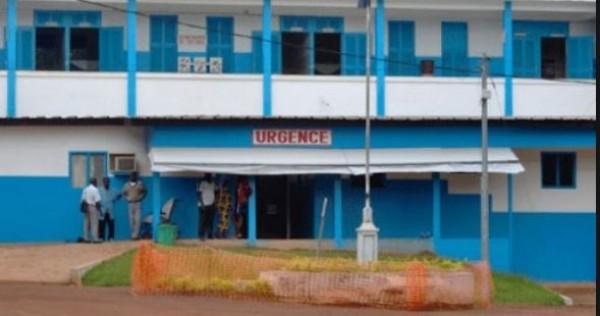 Côte d'Ivoire : 123 structures sanitaires seront réhabilitées et équipées le coût estimé à environ 9 milliards FCFA