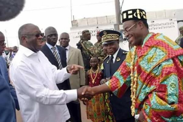 Côte d'Ivoire : Gbagbo convoque les instances du FPI-GOR et EDS, le camp Affi s'indigne « il n'est pas fondé à convoquer les instances du parti»