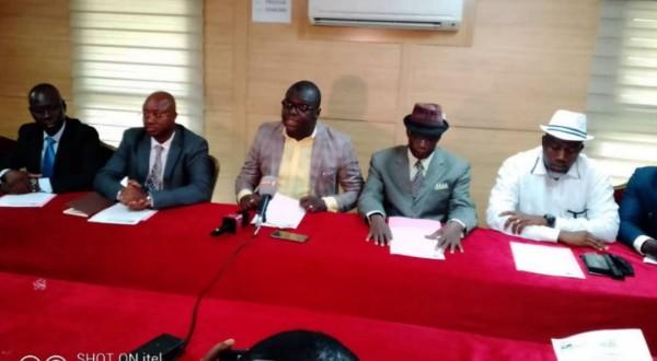Côte d'Ivoire :    Le MFA, l'UPCI, le PIT et LIDER demandent à « être associés pleinement » à la gouvernance du RHDP
