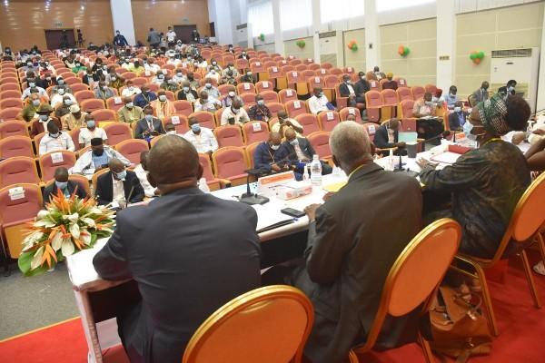 Côte d'Ivoire : AGO de la FIF, l'approbation des comptes reportée, 20 Décembre au plus tard élection du nouveau Président