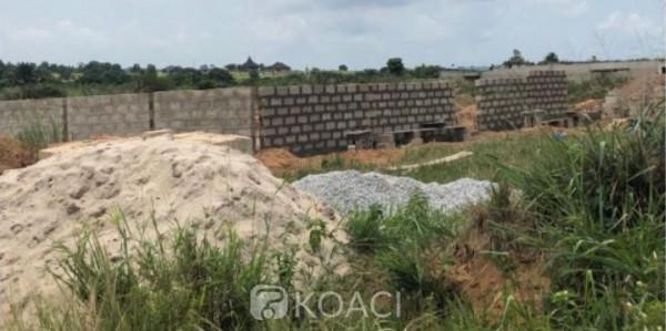 Côte d'Ivoire : Litige foncier à Adjiré-Abatta, une affaire « d'expropriation » et de « faux et usage du faux » ?