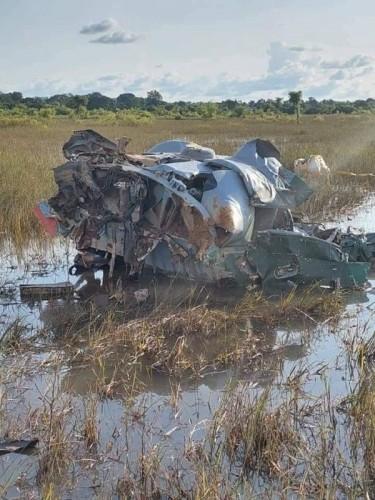 Côte d'Ivoire : Communiqué enquête crash MI 24 dans le département de Tehini