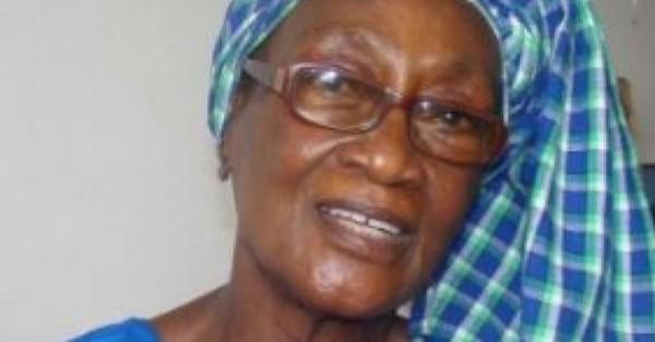 Côte d'Ivoire : Mme Tchicaya Yao Madeleine a tiré sa révérence (proches)