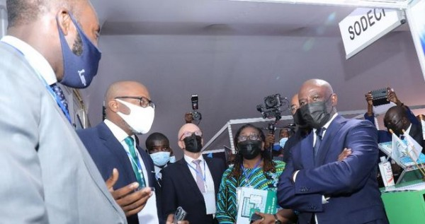 Côte d'Ivoire : La SODECI développe une agence en ligne pour offrir une gestion à distance d...