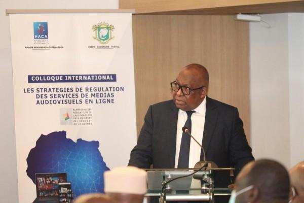 Côte d'Ivoire : Communiqué de la HACA relatif à l'autorisation des Web TV, Web Radio et autr...