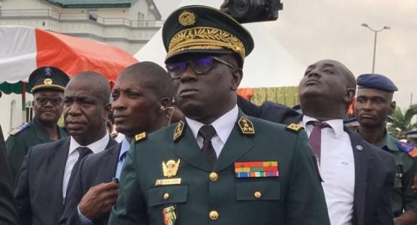 Côte d'Ivoire : Attaque de Tehini du 19 octobre 2021, communiqué de l'Etat Major des armées