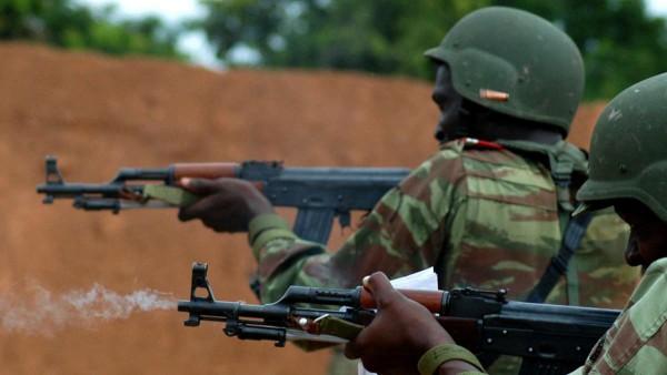 Bénin : Quatre présumés terroristes béninois arrêtés dans le nord