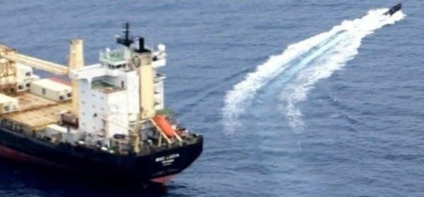Nigeria :  Des marins russes déjouent une attaque de pirates sur un navire