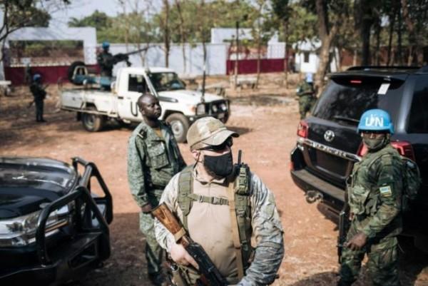 Centrafrique : Des experts de l'ONU appellent Bangui à rompre avec Wagner