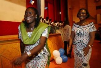 Simone Gbagbo ne veut plus de soldats étrangers en Côte dÂ'Ivoire