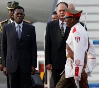 GUINEE – EQUATORIALE OU PHOBIE DES ETRANGERS?