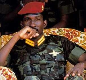 AFFAIRE SANKARA, le Libéria doit-il demander pardon au  Burkina-Faso ?