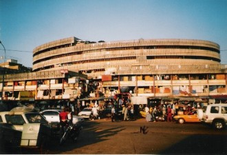 Yaoundé, capitale chinoise?