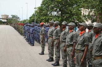 Quelle armée pour la Côte d'Ivoire?