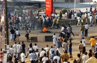 Cote dÂ'Ivoire, ces crimes impunis