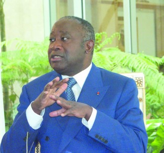 Houphouët au secours de Gbagbo, le monde à lÂ'envers ?