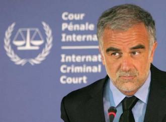 La CPI et les criminels ivoiriens