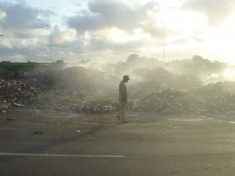 Urgence, Gaz à MÂ'Bahiakro, que fait l'Etat?