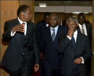 La Côte dÂ'ivoire,  les élections sans argent ou le piège de la souveraineté ?