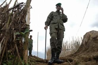 Laurent Nkunda, incarnation de la solidarité Tutsie?