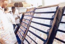 Le marché discographique ivoirien malade