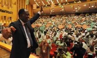 Alassane Dramane Ouattara serait il un bon remède ?