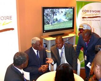 Côte dÂ'ivoire veut aussi renaitre par  son tourisme