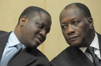 Soro et les forces nouvelles seraient ils réellement en mission pour Ouattara?