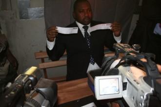 Lancement de lÂ'Identification en zone Cno, gage de lÂ'aboutissement du processus électoral ?