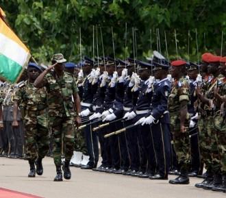 Menace de Coup dÂ'Etat, les militaires privés de congés jusquÂ'au 6 janvier 2009