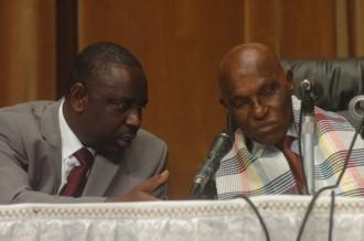 Macky Sall défie Wade dans son fief de Touba