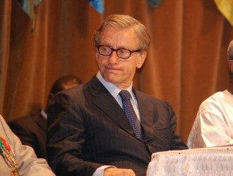 Wade demanderait le départ de lÂ'ambassadeur de France