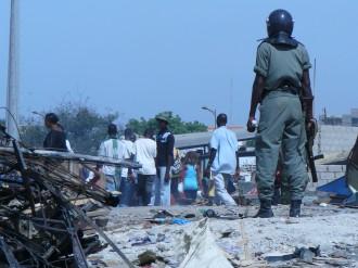 Sévices corporels sur des manifestants : Kédougou dénonce la torture