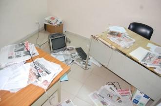 Agression des journalistes : le dossier judiciaire toujours bloqué