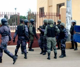 Le Gabon serait-il en état dÂ'alerte ?