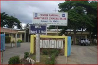 Les hôpitaux à nouveau paralysés sans service minimum