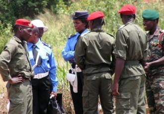 Une centaine de gendarmes camerounais révoqués pour faux et usage de faux