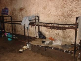 16 prisonniers en cavale, grosse alerte et frayeur à Bamenda