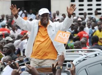 Le RDR annule les meetings dÂ'Alassane après sa chute à Gagnoa