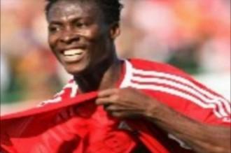 Bénin-Ghana: Ogunbiyi sera de la partie?