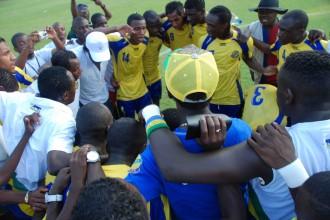 Le Gabon en effervescence