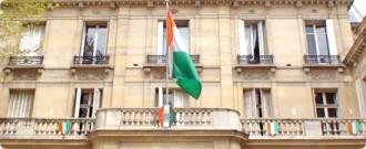 TRIBUNE: Ambassade de Côte dÂ'Ivoire en France: «Opérer comme Dramane pour se faire entendre»
