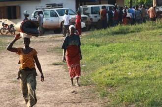 TRIBUNE CI: Scene de recidive dans l'Ouest ivoirien