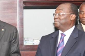 SOMMET UMEOA: Vers la nomination de Tiémoko Koné à la BCEAO