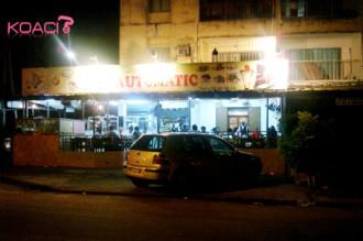 CI: Abidjan sous couvre feu à 22 heures