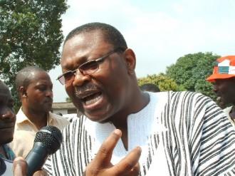 GHANA: La contrebande dÂ'armes en provenance de la Côte dÂ'Ivoire inquiète