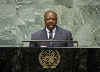 Assemblée Générale ONU: Ali Bongo appelle à plus de vigilance dans la lutte contre les maladies non transmissibles