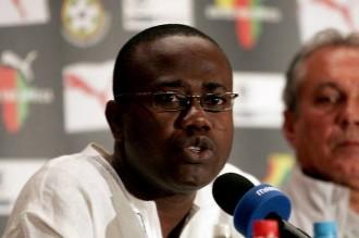 CAN 2012:  Le Togo sÂ'invite dans le choix des Black Stars