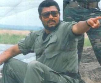 GHANA :  Risque de perte dÂ'immunité pour Rawlings et les ex hommes forts du pays