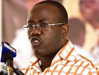 CAN 2012 :  Nyantakyi réclame la libération des joueurs Africains